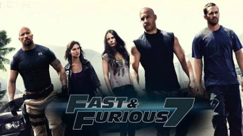 FAST AND FURIOS