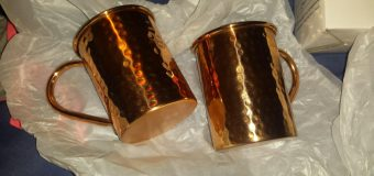Where can I buy copper mugs? Best options provided here!