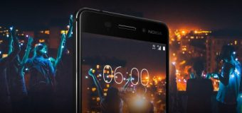 Nokia 6 crossed 1 million registrations for its first flash sale in China