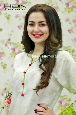 hania amir sunsilk tvc girl