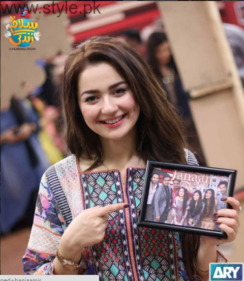 Newcomer-19-Years-old-Hania-Amir-Making-Her-Debut-With-Film-Janaan