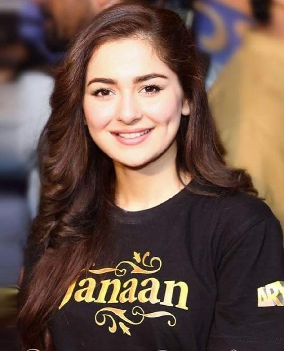 hania aamir beauitufl girl