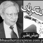 Abbas Athar