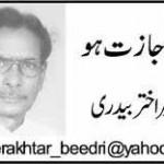 Zaheer Akhtar Beedri
