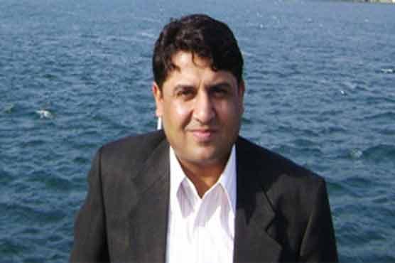 Kamran Faisal