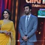 Madhuri Dixit& Ranbir Kapoor