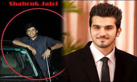 Shahrukh Jatoi