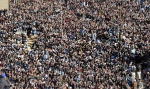 Quetta Protest