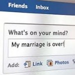 Divorce by Social Media