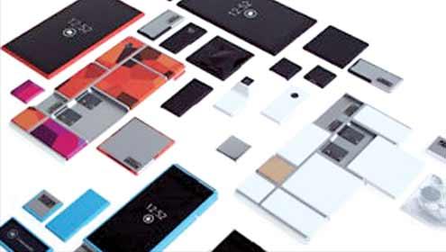 Apna Smart Phone Khud Banaen, Google Ki Nai Paishkash