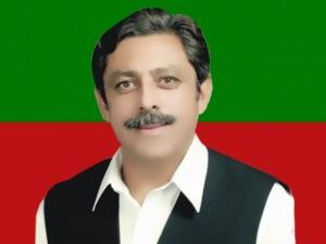 PTI Yousaf Ayub