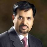 Syed Mustafa Kamal Resign