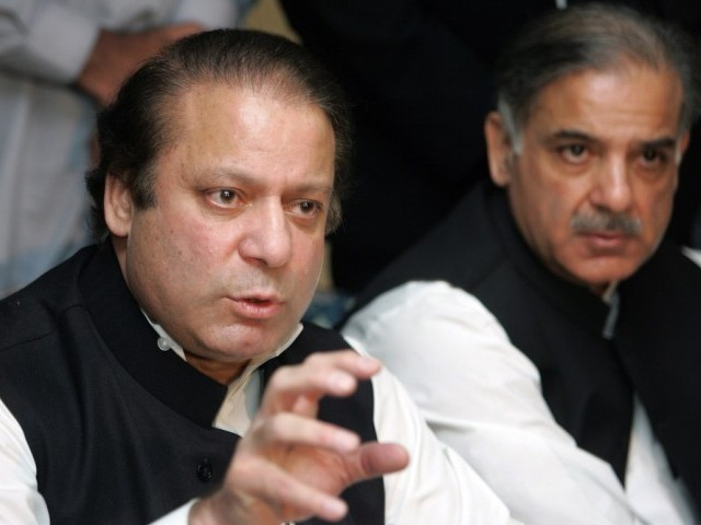 Sharif Brothers Picture