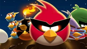 Angry Bird Pic