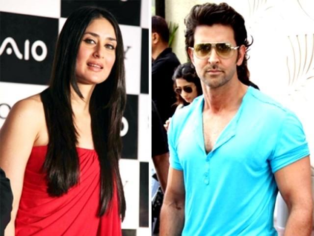 Kareena Kapoor Ka Hrithik Roshan Ki Heroine Baneny Sy Inkar