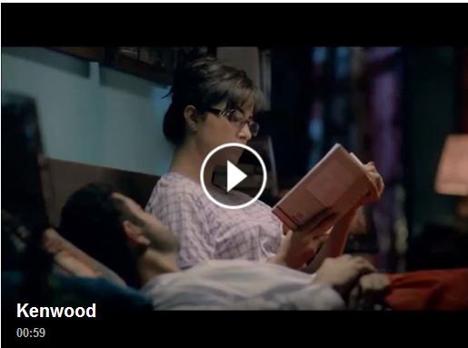 Kenwood Tv Add