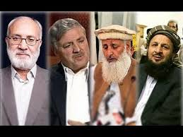 Video of Gov and Taliban Dialogue