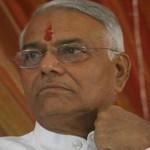 """Bharti Media Ky Baad Hindu Inteha Pasand Jamaat BJP Bhi """"Geo"""" Ki Himayat Main Maidan Main Kod Pari"""