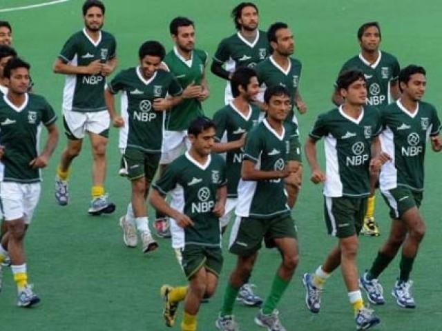 43 Saal Main Pehli Baar Hockey World Cup Ka Mela Pakistan Ky Baghair Sajy Ga