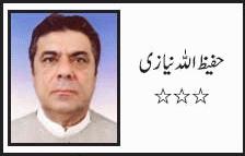 Hafeez Ullah Niazi