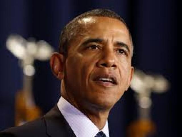 Afghanistan Ab Bhi Khatarnak Mulk Hai: Barack Obama