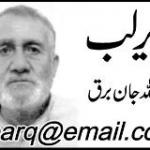 Saad Ullah Jaan barq