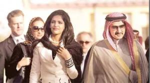 saudi shahzada