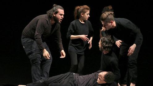 theater festival