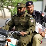 Punjab Police