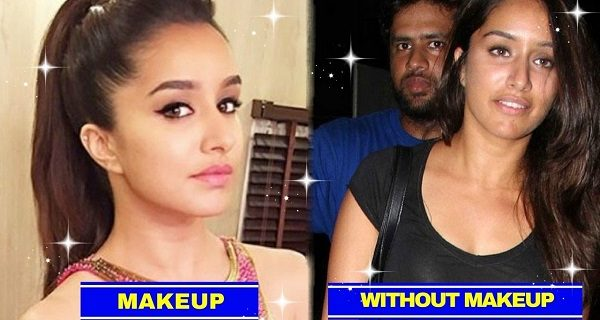 bollywood actresses without makeup