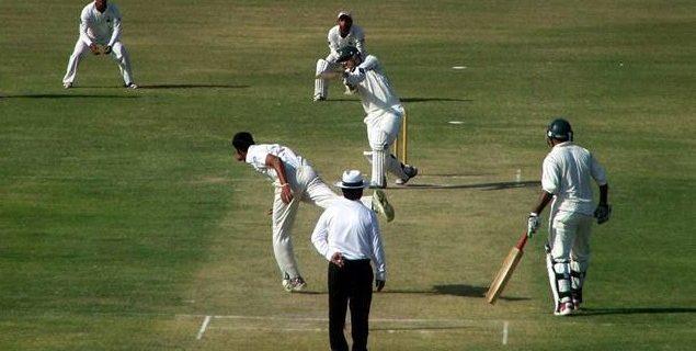saad altaf 16 wickets
