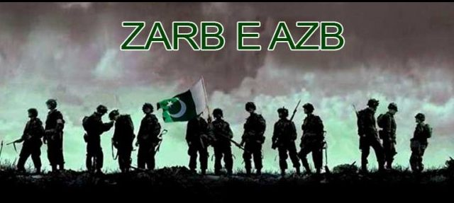 zarb-e-azb