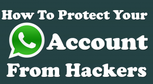 WhatsApp Account Hacking