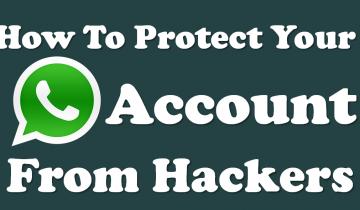 WhatsApp Account Hacking