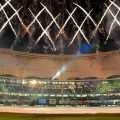 opening ceremony of PSL 2019