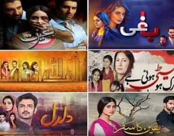 Drama industry