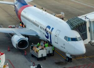 Sriwijaya Air Crash Flight SJ182