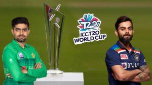 ICC World Cup T20 Schedule